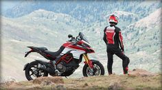 Ducati Multistrada 1200 Pikes Peak limited edition launched in India and priced at INR 20.06 lakh (ex-showroom, Delhi).