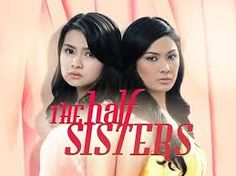 THE HALF SISTERS