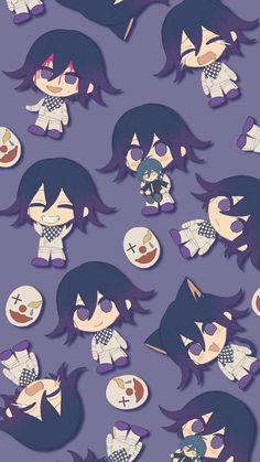 Danganronpa Memes, Danganronpa Characters, Super Danganronpa, Cute Anime Wallpaper, Cute Cartoon Wallpapers, Animes Wallpapers, Manga, Ouma Kokichi, Cute Anime Pics