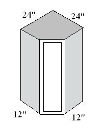Dimensions of 36 Corner Sink Base Cabinet Kitchen Remodel