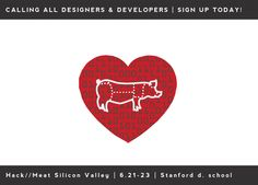 A Love Letter to Designers and Developers #hackmeat