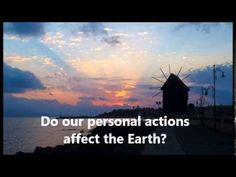 Abraham Hicks ☆ Do Our Personal Actions Affect The Earth?