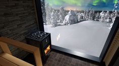 Limited edition of unique, numbered stoves celebrating 100 year-old Finland A fine example of the know-how that Harvia has gained since 1950 – Harvia Finland combines the best available materials with the technologies of tomorrow. New Year 2018, Finland, Relax, Interior Design, Stoves, Instagram, Home, Unique, Happy