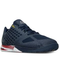 online store 72181 7992a Reebok Mens Nano 5.0 CrossFit Training Sneakers from Finish Line -  COLLEGIATE NAVYEXC RED