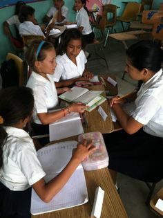 Robert Sanford: Volunteer Honduras: Teaching English Program: July 2013 : In La Ceiba there is a growing need for native English speakers to help students become a part of the growing hospitality industry. Volunteers work at a local primary school or high school in La Ceiba. These areas are very poor, and the schools lack native English-speaking volunteers.  In this program, volunteers will help children learn the correct use of English words and master English grammar. A typical class…