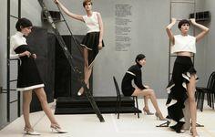 MOD REVOLUTION | My Daily Style en stylelovely.com