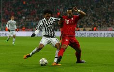 FC Bayern Muenchen v Juventus - UEFA Champions League Round of 16: Second Leg