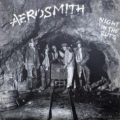 Album emotion aerosmith cover sweet
