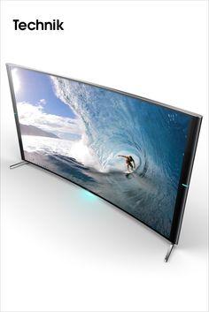 SONY • Noch mehr 4K ab Oktober: Sony bringt weitere 4K Ultra HD BRAVIA TVs auf…