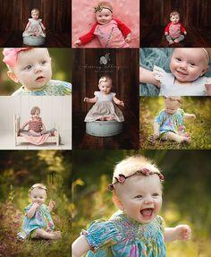Baby Photos | Sitters Posing | Outdoor Baby Photography|   Destiny Tillery Photography© Outdoor Baby Photos, Outdoor Baby Photography, Children Photography, Newborn Photography, Wedding Moments, Photographing Babies, Jackson, Destiny, Family Photos