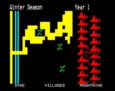 Yellow River Kingdom (BBC Micro) (1981)