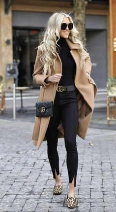 casual outfits for winter ; casual outfits for work ; casual outfits for school ; casual outfits for women ; casual outfits for winter comfy Cute Fall Outfits, Casual Winter Outfits, Winter Fashion Outfits, Look Fashion, Autumn Fashion, Womens Fashion, Fashion Clothes, Unique Fashion, Summer Outfits