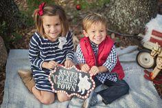 Christmas Mini Session 2014 » Bumblebee Photography – Destin, Florida