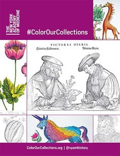 New York Academy of Medicine Coloring Book 2017 About The New York Academy of Medicine Library:The Academy is home to one of the most significant historical libraries in medicine and public health…