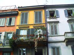 Milan, Italy - Driftwood & Daydreams