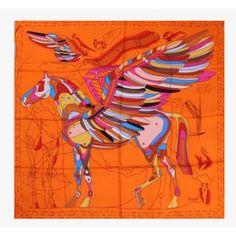bags that look like hermes birkin - buy Hermes Les Ailes de la Soie Hermes silk twill scarf online ...
