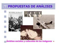 Conferencia sobre el imaginario fotográfico en 2004. (Ficha 12 de 13)