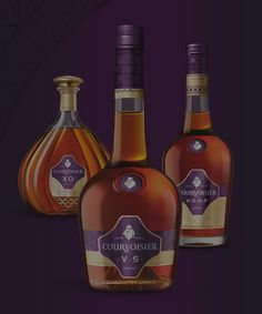 how to drink cognac mixed