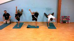 Körperspannung und  Koordination -- eine nicht leichte Aufgabe SYSTEMA Austria Austria, Basketball Court, Training, Sports, Pictures, Hs Sports, Work Outs, Excercise, Onderwijs