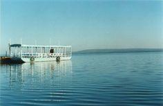 Lago Azul de Yparacai Paraguay