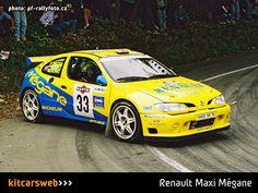 Renault Mégane Maxi