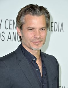 Tim at the Paley Center