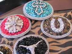 Bling Buckles for all the COWGIRLS!!!