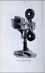 Design - Industrial design - British optical instruments -  (1)