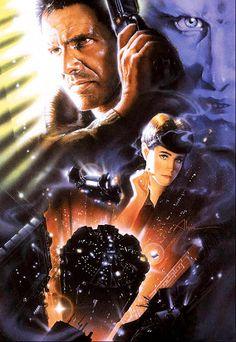 #BladeRunner (1982)