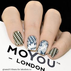 New Paint Colors, London Brands, Modern Nails, Trendy Nail Art, Stamping Nail Art, Creative Nails, Nail Trends, Nail Arts, Nail Art Designs