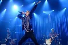 show rolling stones