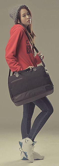 Cargobros 2015 F/W Lookbook - Urban Backpack System 실용적이고 깔끔한 스타일의 데일리백 시리즈