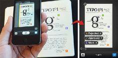 Notizbuch trifft Smartphone - Evernote Smart Notebook von Moleskine