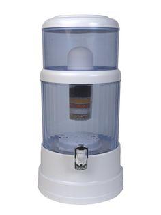 Avanti Wdtz000 Countertop Water Dispenser With Zero Water