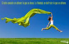 #educación #motivación La relación entre el éxito y la felicidad!!!