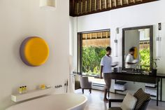 Cheval Blanc Randheli │Official website - Luxury hotel in the Maldives by LVMH Hotel Management