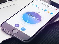 White edition designed by Gleb Kuznetsov✈. Connect with them on Dribbble; Dashboard Design, App Ui Design, User Interface Design, Flat Design, Web Design, Motion App, Mobile Ui Design, Mobile App Ui, Ui Inspiration