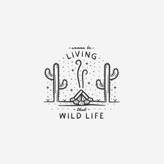 "2,174 Likes, 11 Comments - Ellie Morris (@elliemdesign) on Instagram: ""Wanna be living that wild life ✌🏻"""