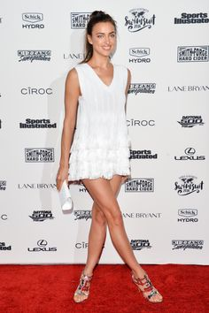 Sports Illustrated Party 2016 http://stylelovely.com/galeria/sports-illustrated-party/