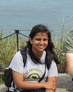 Meet our #Voluntine, Yamini!  Family Outreach volunteer Yamini is a full-time Ph.D. student studying Chemical Engineering at MIT. She joined the team over a year ago with a willingness and excitement to help with anything and everything. To illustrate, Yamini most recently worked on implementing our online camper application system all the way from an internet cafe in India, where she stopped on her way to work in Australia for two months. If that's not dedication, we don't know what is!