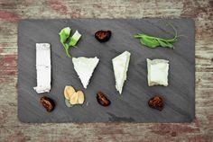 Slate Cheese Board - Brooklyn Slate Co.