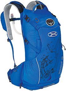 Mountain Biking Backpack