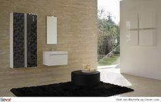 Mastella Veat - Mastella badkamermeubels & wastafels - foto's & verkoopadressen op Liever interieur