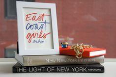 East Coast Girls — Mail Models
