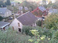 Vierzy, Aisne, France