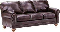 genuine leather couch for sale - Google Search