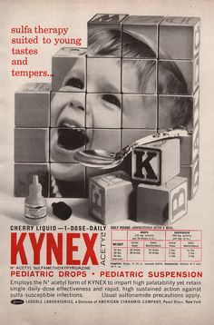 Kynex Sulfa Drug for Kids