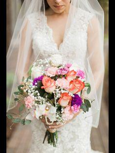 Bridal portrait-Starline Factory
