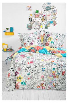 Bed Desigual Duvet cover Bolimania