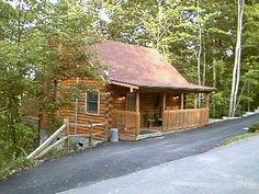 Cabin Gatlinburg Tennessee
